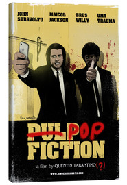 Nino Cammarata - pulp fiction