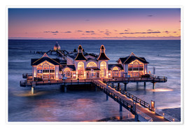 Tanja Arnold Photography - Sellin Pier