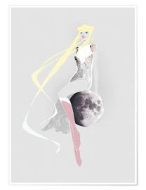Poster Sailor Moon
