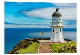 Forex  Cape Reinga New Zealand - Thomas Hagenau