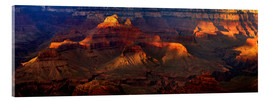 Acrylic glass  Grand Canyon insight - Michael Rucker