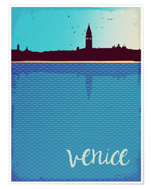 Poster Venice