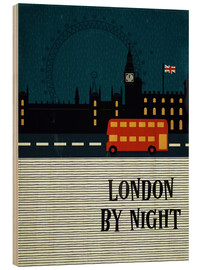 Sybille Sterk - London by Night