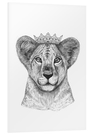 Forex  The lion prince - Valeriya Korenkova