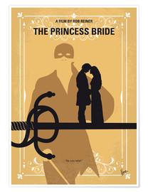 Premium poster The Princess Bride