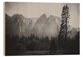 Pascal Deckarm - In the Yosemite valley