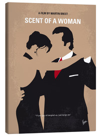 Canvas print  Scent Of A Woman - chungkong