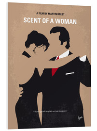 Foam board print  Scent of a Woman - chungkong