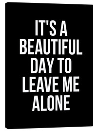 Creative Angel - It's a Beautiful Day to Leave Me Alone