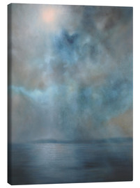 Canvas print  confidence - Annette Schmucker