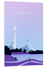 Forex  Munich illustration - Katinka Reinke