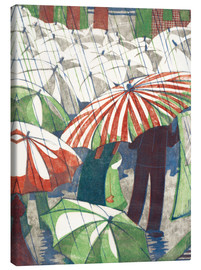 Ethel Spowers - Wet afternoon