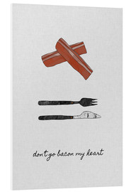 Forex  Don't Go Bacon My Heart - Orara Studio