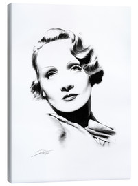 Dirk Richter - Hollywood Diva - Marlene Dietrich