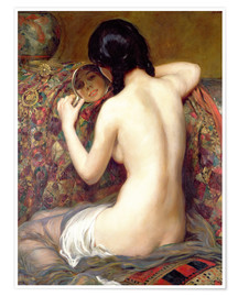 Albert Henry Collings - A Reflection