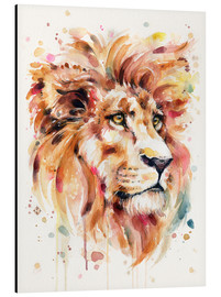 Sillier Than Sally - All Things Majestic (Lion)