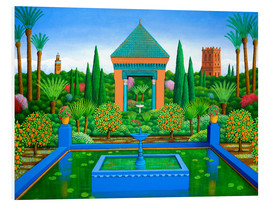 Forex  Marjorelle Oranges - Larry Smart