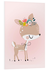Forex  Deer Rosalie - Kidz Collection