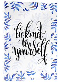 Typobox - Be kind to yourself