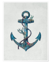 Premium poster  lost at sea - Terry Fan