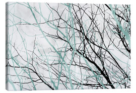 Mareike Böhmer Photography - Pastel Branches 2