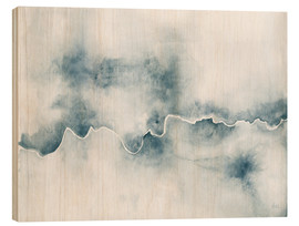 Wood  Flow - Laura Marshall