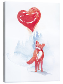 Canvas print  This one is for you - Robert Farkas