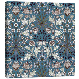 Canvas print  Hyacinth - William Morris