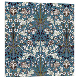 Forex  Hyacinth - William Morris