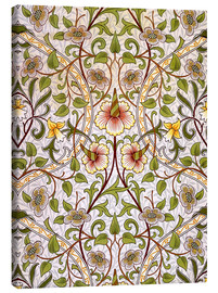 Canvas  Daffodil - William Morris