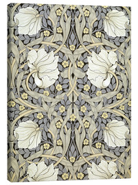 Canvas print  Pimpernell - William Morris