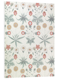 Forex  Daisy - William Morris