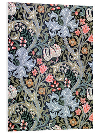 Forex  Golden Lily - William Morris