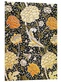 Forex  Floral design - William Morris