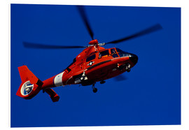 Forex  Coast Guard helicopter - Stocktrek Images