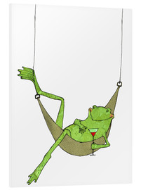 Forex  Lazy frog