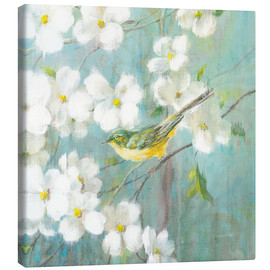 Canvas print  Spring Dream VI - Danhui Nai