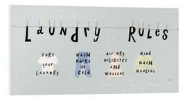 Forex  Laundry Rules I - Sue Schlabach