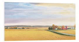 James Wiens - Heartland Landscape Farm