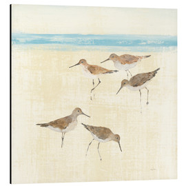 Avery Tillmon - Sandpipers Square II
