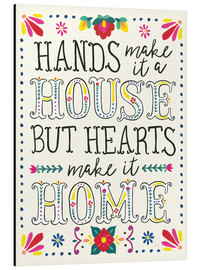 Laura Marshall - Our home