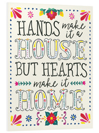 Forex  Our home - Laura Marshall