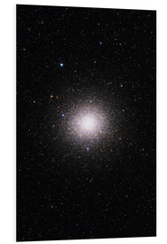 Lorand Fenyes - Omega Centauri group in the Milky Way