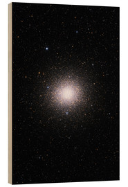 Wood  Omega Centauri group in the Milky Way - Lorand Fenyes