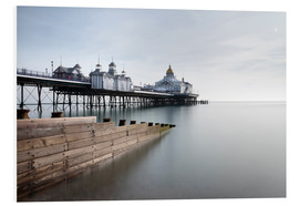 Forex  Long exposure image of Eastbourne pier - Lee Frost