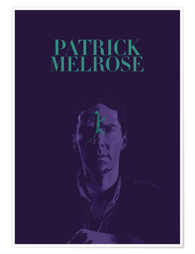 Poster patric malrose