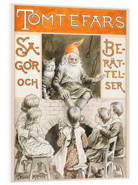 Forex  Dwarves fairy tales and stories - Jenny Nyström