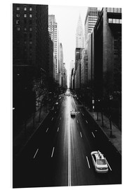 Forex  Streets of New York (42nd street - Tudor City) - Sascha Kilmer