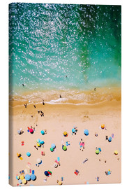 Canvas  Summer holidays in Portugal - Radu Bercan