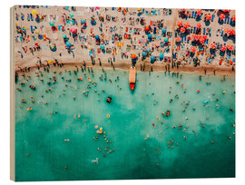 Radu Bercan - Colorful Summer At The Beach